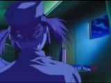 Аниме мультфильм фантастика Меццо Игра со смертью 3 полнометражные мультики для взрослых и детей