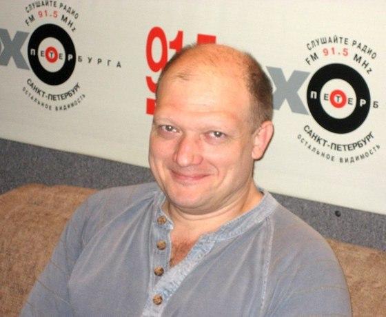 Интервью с Олегом Вайнбергом | Будь в курсе!