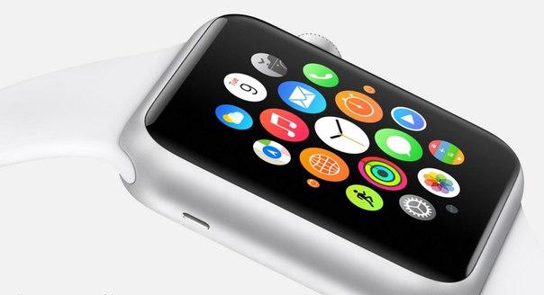 Еще один взгляд на выход Apple Watch с позиций цепей поставок предлага