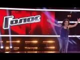 Дочь известной узбекской певицы спела в Украина мин талант
