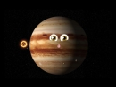 planet jupiter for kids - 130×98
