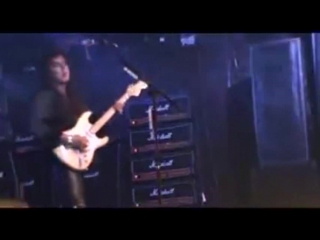 Yngwie Malmsteen - Live In Sao Paulo 2013