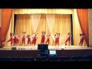 Forsage c танцев. композицией КОЛЁСИКИ заочный фестиваль Ставропольский край Радость планеты