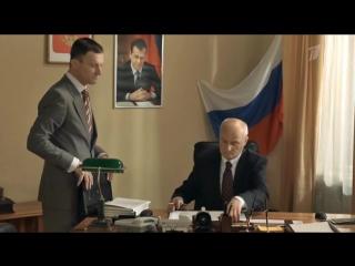 Кордон следователя Савельева (2012) 20 серия.