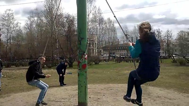 Дети. 8В