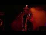 Hansen  Friends Fire and Ice (Live at Wacken) Official Live Video