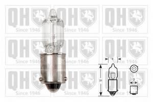 Лампа накаливания, внутренее освещение; Лампа накаливания, стояночные огни / габаритные фонари для BMW 7 (F01, F02, F03, F04)