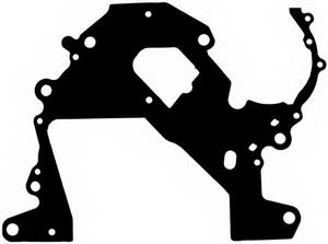 Прокладка, картер рулевого механизма для BMW X1 (E84)