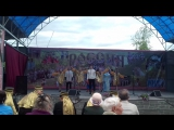 Межрегиональный фестиваль театральных мини-представлений
