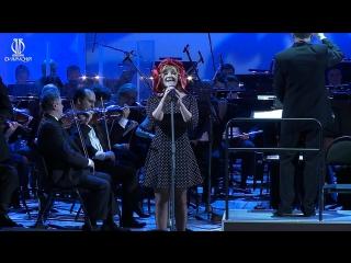 Красная шапочка- песня звездочета-Светлана Скурихина(Бакаева)