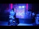 Мужской стриптиз на 8 марта в ночном клубе ЗОЛОТО