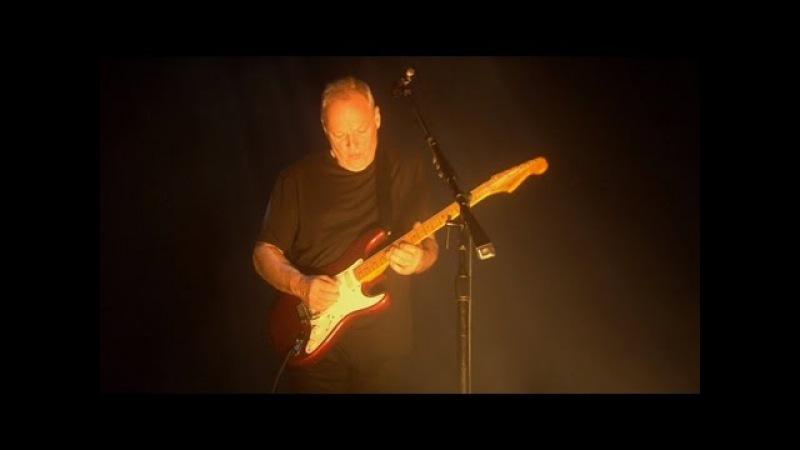 PINK FLOYD:DAVID GILMOUR 『Shine On You Crazy Diamond』 The Royal Albert Hall by miu JAPAN