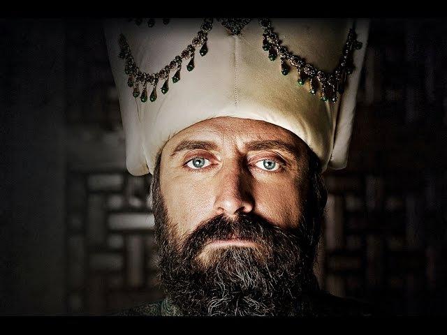 Султан Сулейман Великолепный и его женщины