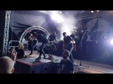 CALIBAN -  INFERNO (Live @ Sticky Fingers Festival - 04.08.2017)
