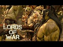 Warcraft Movie - Lords of War