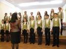 Большая перемен -ХОРЫ(3) Хор стар.классов «Гармония» (11-16 лет) ДШИ №2, г.Кострома