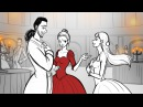 Satisfied Hamilton Storyboard Animatic