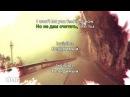 перевод Linkin Park - Invisible - Instrumental (минус, караоке на русском)
