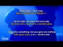 перевод ZAYN, Taylor Swift - I Don't Wanna Live Forever - Instrumental (минус, караоке на русском)