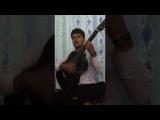 Atajan Gitarist - Halk aydymy 2016
