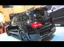BRABUS GLS 850 X166 - Essen Motor Show 2016
