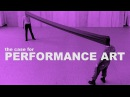 The Case for Performance Art The Art Assignment PBS Digital Studios