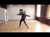 Dance2sense: Teaser - Tedashii - Be Me - Anna Bielichenko