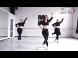 Dance2sense: Teaser - Dj Hook - MikeQ Ha Dub Jersey Club Remix - Ulyana La'beija-Rapture