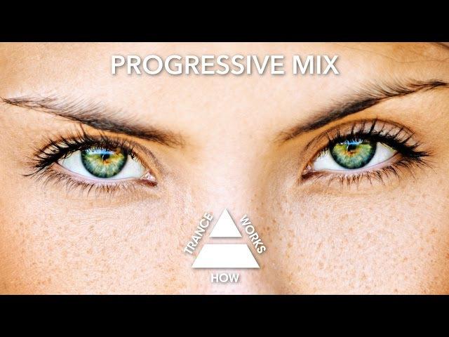 Aurosonic - Open Your Eyes Lyrics (Progressive Mix) ft. Kate Louise Smith