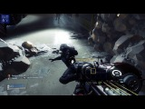 Prey 2017 PC Gameplay - Opening Mission, The First Day On The Job