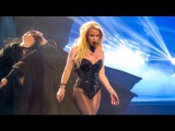Britney Spears - Baby One More Time Oops I Did It Again Live From Las Vegas (Piece of Me Show)