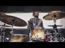 Morgan Simpson | Don't You Worry 'Bout A Thing - Jacob Collier (Drum Cover)