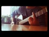 Песни под гитару - авторская