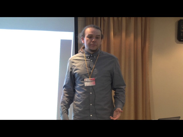 Арсений Павловский. Нарративный и ориентированный на решение подход в аутрич-работе и кейс-менеджменте