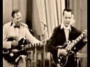 Bill Haley and the Comets Tequila live in Belgium 1958