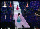 Мисс Россия 2013 Выход в вечерних платьях