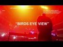 Virgil Abloh opening set BIRDS EYE VIEW Tour - Terminal 5 SOLD OUT