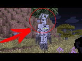 99% ЛЮДЕЙ НЕ ЗАМЕЧАЛИ ЕГО ИГРАЯ В МАЙНКРАФТ! #7 [БАНДИТСКИЕ БУДНИ] - Minecraft