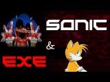 Прохождение Sonic &amp Exe (Demo) Теилз спешит на пати!!! D