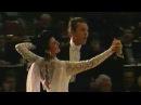 Heritage Classic 1995 International Ballroom Demo John Wood Anne Lewis Slow Foxtrot