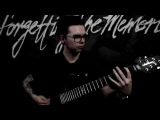 Forgetting The Memories - Hanged, Drawn &amp Quartered (Guitar Playthrough)