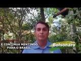 Bolsonaro ACABA com MIMIMI e ARRASA Miriam Leitão! Assista:
