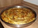 Слоёный пирог с фаршем (Бёрек по турецки)