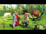 Латышская народная песня ПЕТУШОК