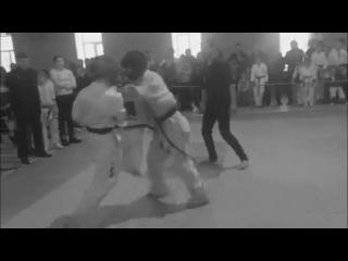 Даниил Касатонов Киокушинкай Карате