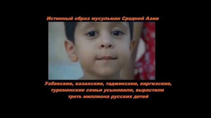 Ответ клоунам ТНТ на армянский 'геноцид'..