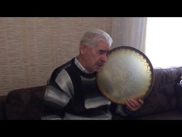 Ağakerim Nafiz, Fəxrəddin Salim - Mahur tesnifi