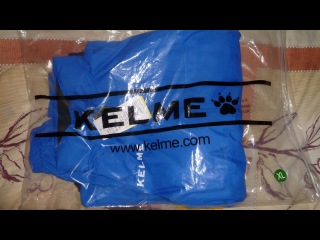 Спортивная одежда из Китая.AliExpress.Ветровка KELME/Windbreaker KELME