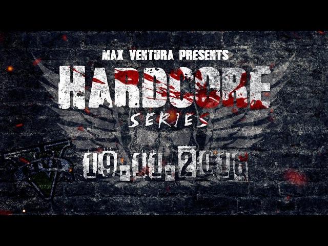HARDCORE SERIES TRAILER СЕРИАЛ ХАРДКОР GTA 5 Film