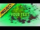 ПРОЕКТ готового ИНТРО БЕЗ ТЕКСТА для Сони Вегас Уроки видеомонтажа Sony Vegas Pro